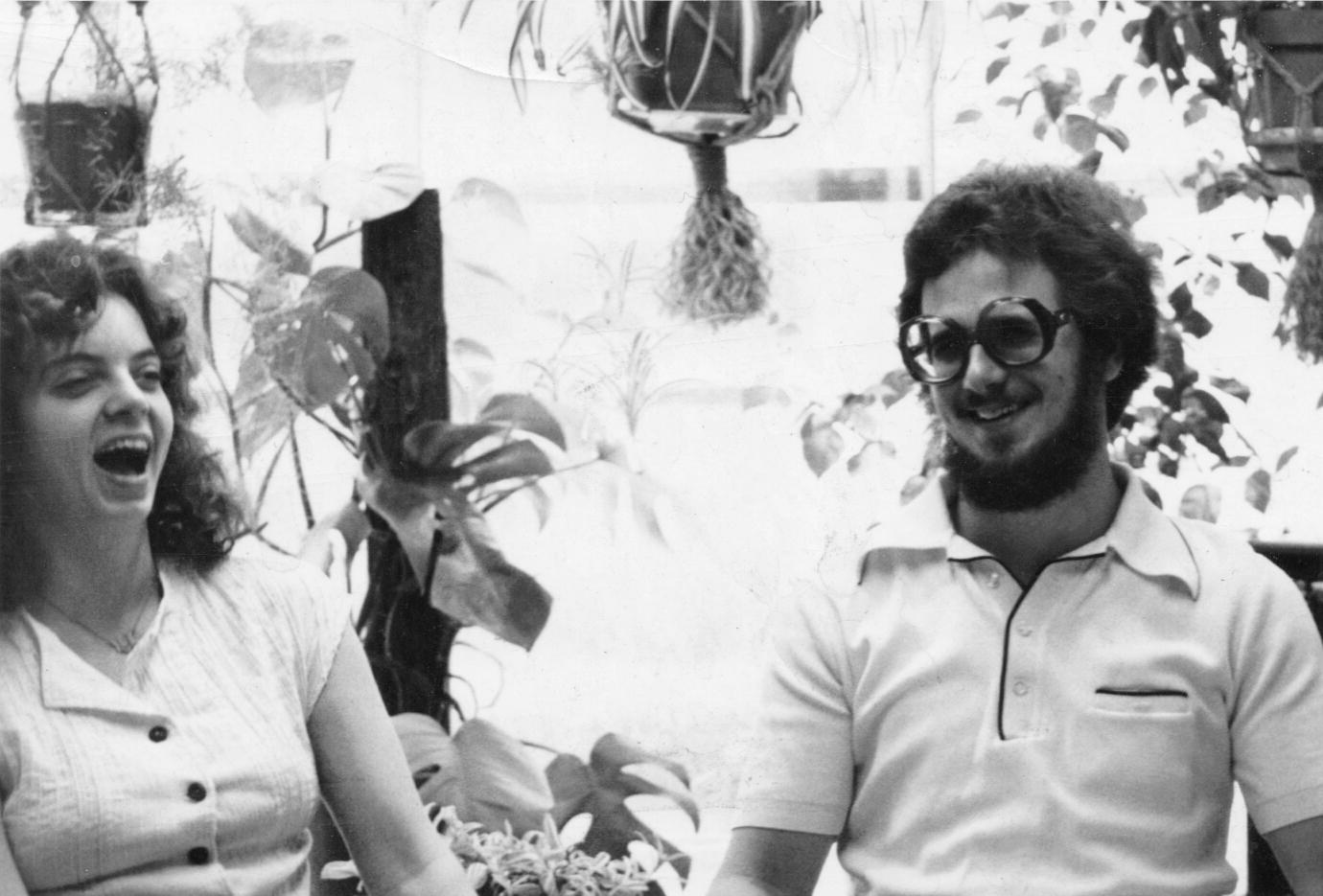 Humble Beginnings in 1976