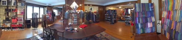 Main Room Wide Angle